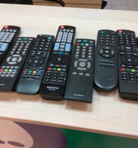 Пульты для телевизоров LG