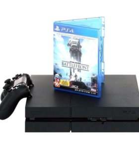 PlayStation 4 (1TB)