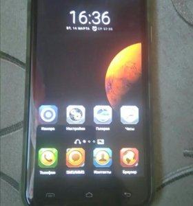 Смартфон Blackview (BV5000)
