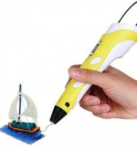 Создай САМ 3D ручкой