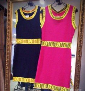 Новое платье, размер 42-44👗