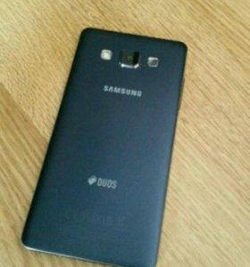 Samsung A5 2015 black