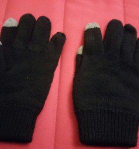 Перчатки HiFun с bluetooth