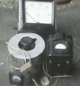 Автотрансформаторы
