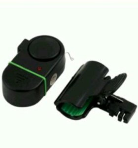 Сигнализатор поклёвки