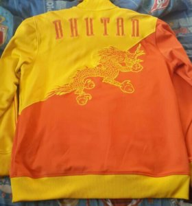 Толстовка addidas bhutan размер XL