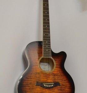 Новая эксклюзивная гитара