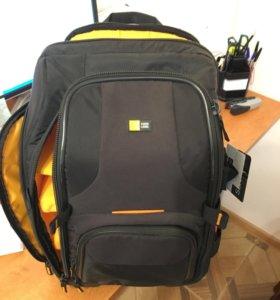 Рюкзак для фото case logic