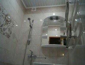 Ремонт квартир и ванных комнат под ключ.