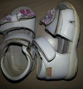 обувь АНТИЛОПА