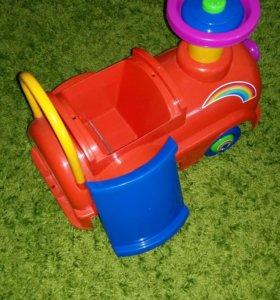 Машинка детския