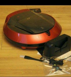 Пылесос-робот из Тайваня