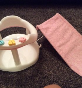 Аксессуары для купания малыша