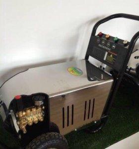 Авто мойка профессиональная 380 В. 4 кВт, 5,5 кВт