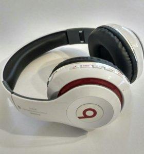 Beats Studio Bluetooth наушники