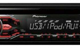 Pioneer DEN- 2800UI MP3/USB