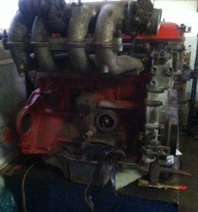 Мотор(двигатель) Волга