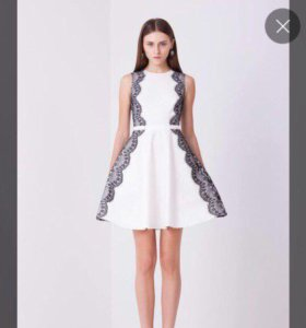 Платье Isabel Garsia