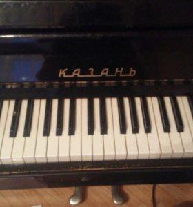 """Пианино """"казань"""""""