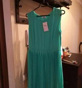 Платье новое Zolla