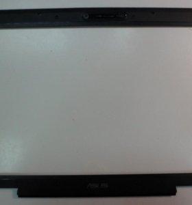 Рамка матрицы Asus F3 F3J F3K F3H (13GNI110P031)