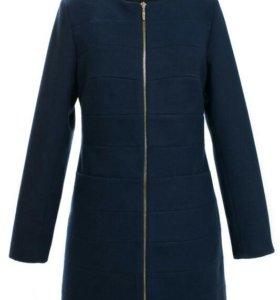 Пальто новое, размер 44