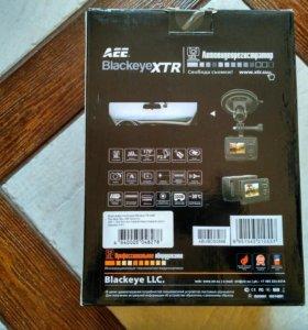 Аккумулятор, пульт и бокс для экшн-камеры AEE XTR