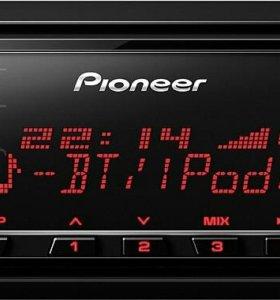 Pioneer MVH- X580BT