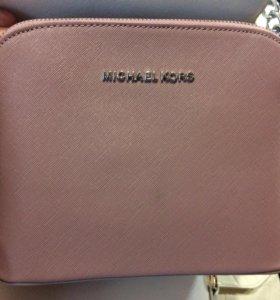 Клатч сумка Michael Kors новый