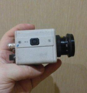Камеры черно-белые