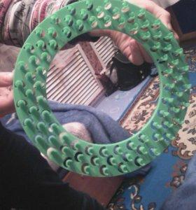 Рогатка для плетени