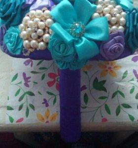 Букет невесты или для подарка