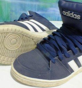 Кроссовки Adidas оригинал 42'