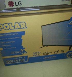 Телевизоры Полар со склада