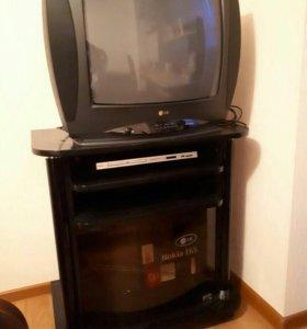 Телевизор LG ART VISION JOY