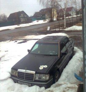 Продаю Mercedes -Benz,250 D