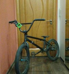 BMX-профессиональный