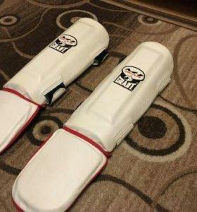 Защита на ноги Grant-M1