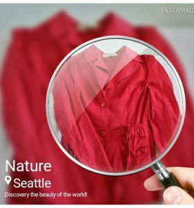 Легкий пиджак