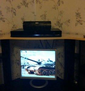 Домашний Кинотеатр Sony 5.1