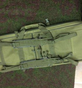 Охотничий рюкзак-сумка новая