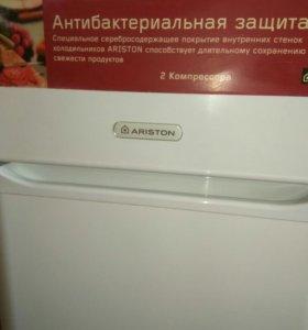 Холодильник 2 метровый