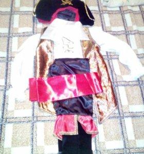 Новогодний костюи