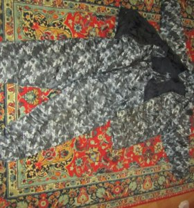 Костюм зимний размер 58-60-62