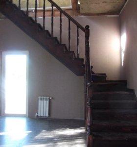 Изготовление лестниц и других столярных изделий