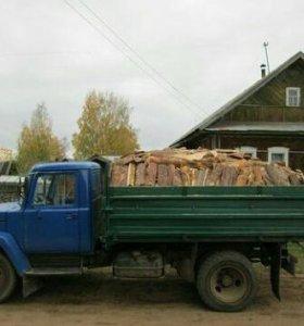 Дрова СУХИЕ.