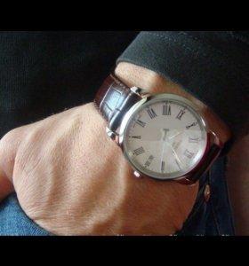 Мужские фирменные часы
