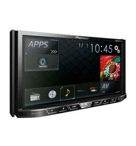 Pioneer AVH- X4800 DVD