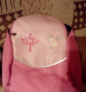 Детская коляска для принцессы)))
