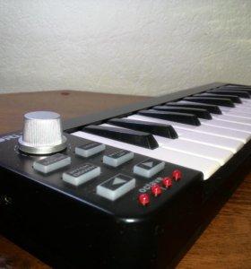 Midi клавиатура 25 клавиш